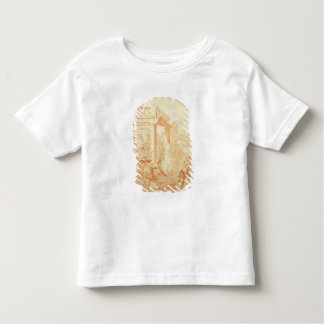 Alexander and Thais on their drunken rampage throu Toddler T-Shirt