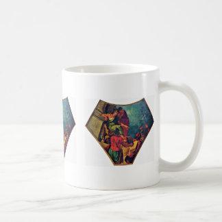Alexander And The Epics Of Homer Coffee Mug