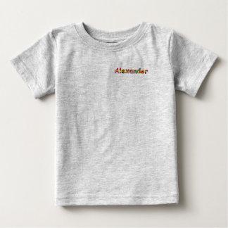 Alexander Baby Fine Jersey T-Shirt
