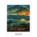 Alexander Battle Details By Altdorfer, Albrecht Postcard