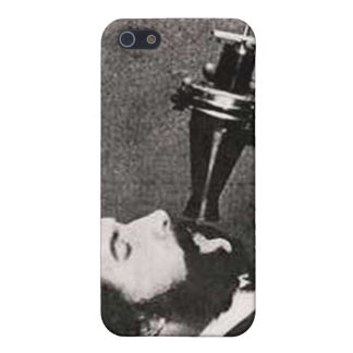 Alexander Bell on the First Phone- Case iPhone 5/5S Covers