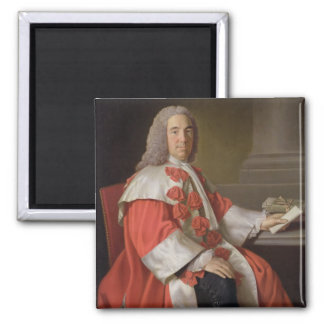 Alexander Boswell (1706-82) Lord Auchinleck, c.175 Square Magnet