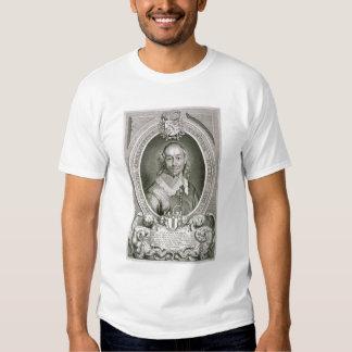 Alexander Erskein (d.1656) from 'Portraits des Hom T Shirts