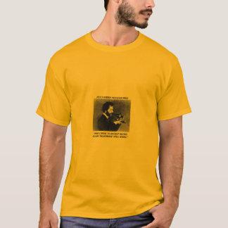 Alexander Graham Bell Funny T-Shirt