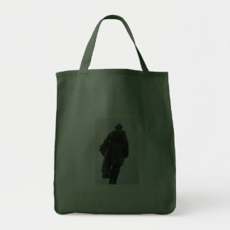 Alexander Hamilton Grocery Bag