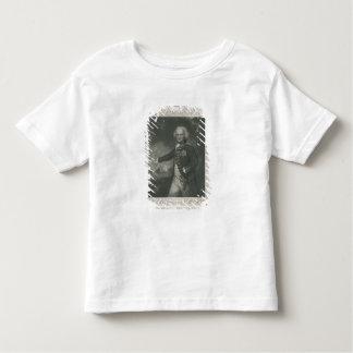 Alexander Hood Toddler T-Shirt