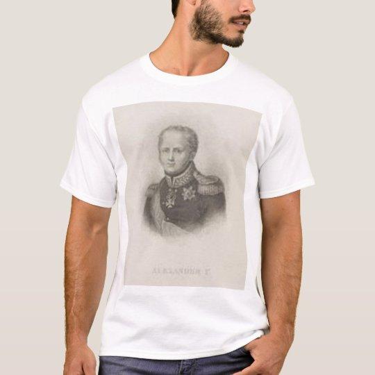 Alexander I T-Shirt