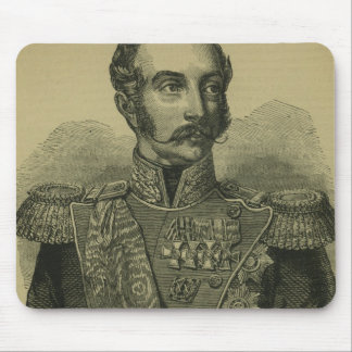 Alexander II  of Russia Mouse Mat
