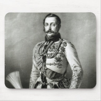 Alexander II  of Russia Mouse Pad