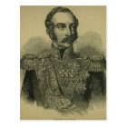 Alexander II  of Russia Postcard