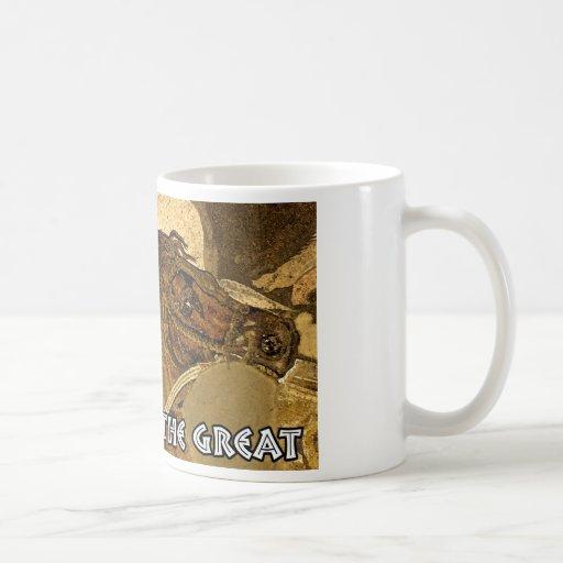 Alexander Coffee Mugs