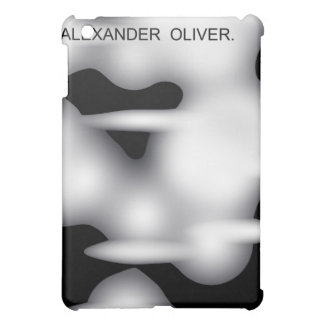 Alexander Oliver Speck Case Case For The iPad Mini