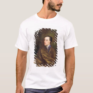 Alexander Pope (1688-1744) 1738 (oil on canvas) T-Shirt
