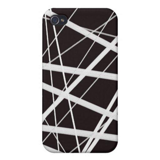 Alexander Speck Case iPhone 4 Case