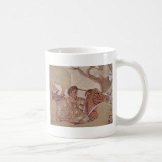 Alexander the Great at War Mugs
