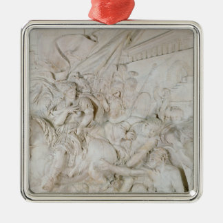 Alexander the Great Christmas Ornament