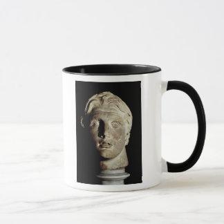 Alexander the Great , found in Pergamum Mug