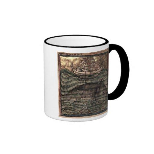 Alexander the Great Coffee Mugs