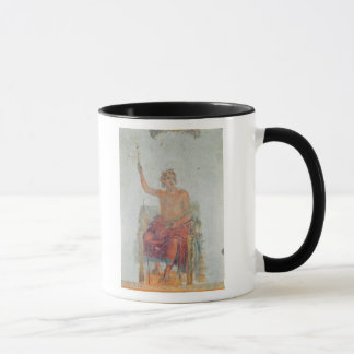 Alexander the Great, possibly as Zeus Mug