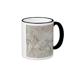 Alexander the Great Ringer Mug