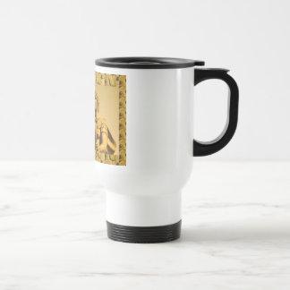 ALEXANDER the Great :  Vintage Alexanderia Mugs
