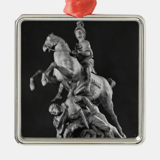Alexander Victorious, after 1683 Christmas Ornament