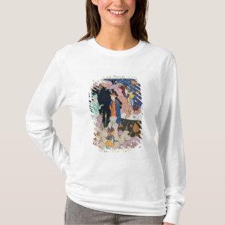 Alexander Visits a Hermit T-Shirt