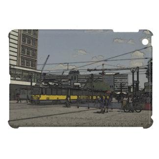 Alexanderplatz, Berlin iPad Mini Cases