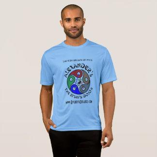 Alexander's Ryukyu's Cool Sport-Tek T-Shirt