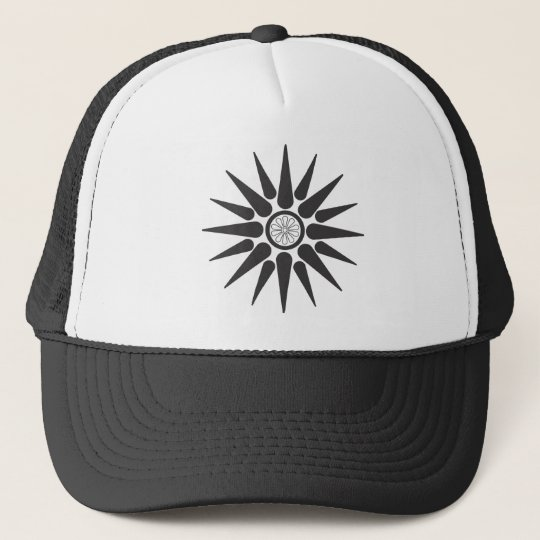 ALEXANDER'S STAR CAP