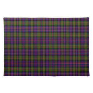 Alexanderson Scottish Tartan Place Mat