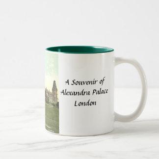 Alexandra Palace Souvenir Mug