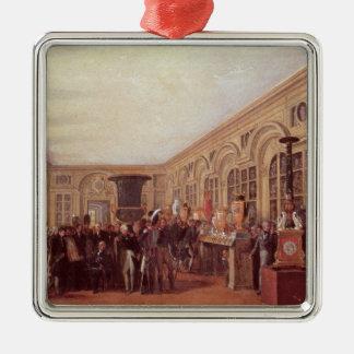 Alexandre Brongniart Christmas Ornament