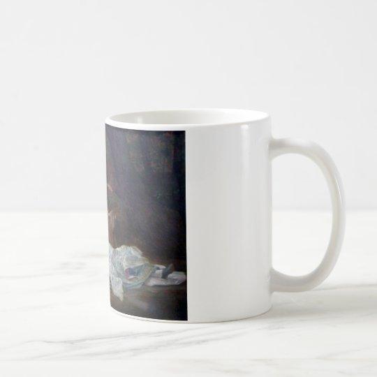 Alexandre Cabanel - Ophelia Coffee Mug