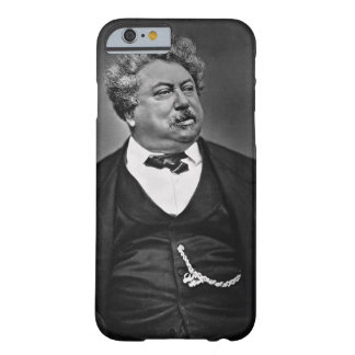 Alexandre Dumas pere (1802-70), from 'Galerie Cont Barely There iPhone 6 Case