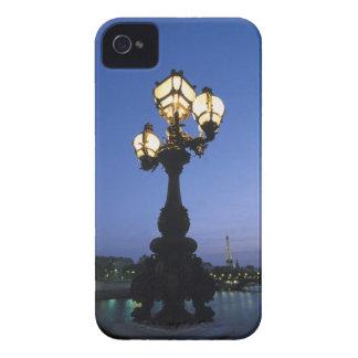 Alexandre III Bridge in Paris iPhone 4 Case-Mate Cases