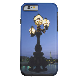 Alexandre III Bridge in Paris Tough iPhone 6 Case