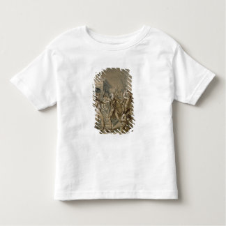 Alexandre Lenoir  opposing the destruction Toddler T-Shirt