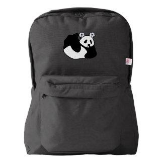 Alexandria the Baby Panda Backpack