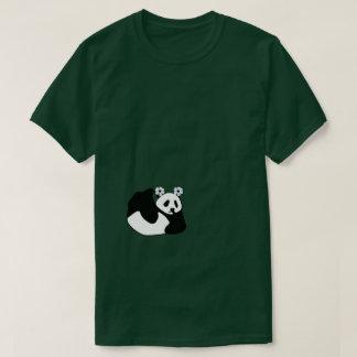 Alexandria the Baby Panda T-Shirt