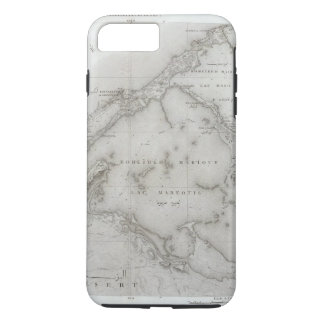 Alexandrie, Egypt iPhone 8 Plus/7 Plus Case