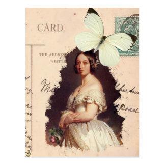 Alexandrina Victoria Postcard