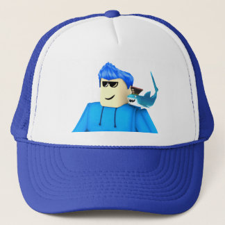 Alexexpertgamer Official Hat