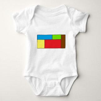 Alexiibo Logo Baby Bodysuit