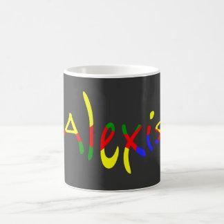 Alexis Mugs