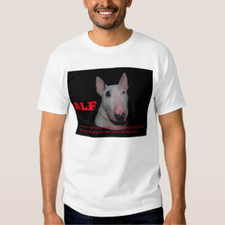 ALF accepting the love T Shirts