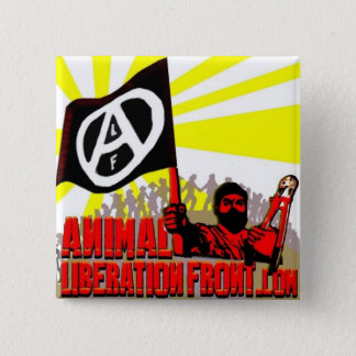 ALF.com 15 Cm Square Badge