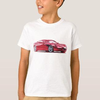 Alfa 8c T-Shirt