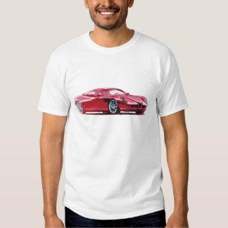 Alfa Romeo 8c Tshirts