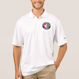 Alfa Romeo Club of Ottawa polo shirt